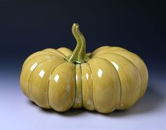 Pumpkin by Kate Malone