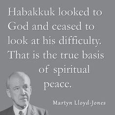 A quote of Dr. Martyn Lloyd-Jones #martynlloydjones #lloydjones #reformed #reformedtheology #teologiareformada