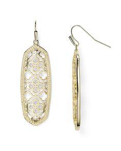 4c00a1ad1 Kendra Scott Brenden Earrings Jewelry & Accessories - Bloomingdale's