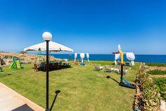 Lili Sea Front Apartment,unique escape by the sea! - Condominiums for Rent in Rethimnon, Crete, Greece House Front, My House, Double Bedroom, Condominium, Lawn And Garden, Gazebo, Lily, Sea, Crete