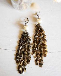 Bijoux de création (bagues, colliers, bracelets...) - Les Délires de Lolotte
