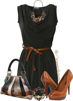 """Untitled #492"" by mzmamie on Polyvore"
