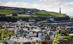 Whitehaven-Cumbria