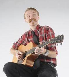 Chattanooga blues player Lon Eldridge