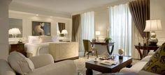 Room Ideas: Top 10 Miami Suites Bedroom Decor