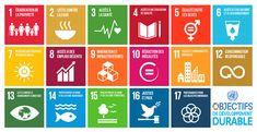Semaine européenne du développement durable 30 mai - 5 juin 2017. Ministère de l'Éducation nationale, de l'Enseignement supérieur et de la Recherche