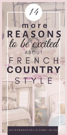 Be inspired to add romance to your master bedroom with these real-life Instagram French Country Style Bedrooms. Get the look today by Julie Ann Rachelle Interior Design. Read now! This post contains affiliate links that help support my continued design blog efforts.   #julieannrachelle #afflink #affiliate