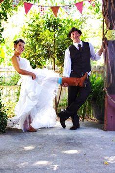 Andrea Wedding9