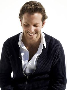 Bradley Cooper.. and again