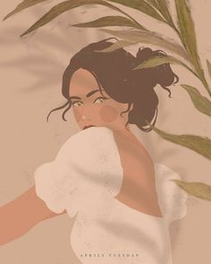 Cartoon Girl Images, Cartoon Girl Drawing, Cartoon Art, Illustration Art Drawing, Graphic Design Illustration, Art Drawings, Cute Tumblr Wallpaper, Cartoon Wallpaper, Gifs Ideas