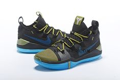 Products Descriptions:  Newest Nike Kobe AD Black Metallic Gold-Blue For Sale  SIZE AVAILABLE: (Men)US7=UK6=EUR40 (Men)US8=UK7=EUR41 (Men)US8.5=UK7.5=EUR42 (Men)US9.5=UK8.5=EUR43 (Men)US10=UK9=EUR44 (Men)US11=UK10=EUR45 (Men)US12=UK11=EUR46  Tags: Nike Kobe A.D., Kobe A.D. Colorful Model: NIKEKOBE-NKAD102014 5 Units in Stock Manufactured by: NIKEKOBE Basketball Shoes Kobe, Basketball Shorts Girls, Kobe Shoes, Indiana Basketball, Basketball Court, Basketball Rules, Kobe Bryant, Outlet Nike, Nike Kobe