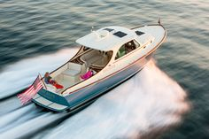 Cruiser Boat, Cabin Cruiser, Make A Boat, Love Boat, Yacht Design, Hinckley Yachts, Small Yachts, The Scout Guide, Best Boats
