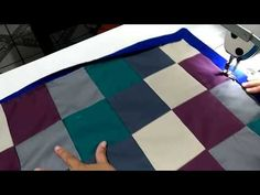 Best Way To Clean Carpet Runners Referral: 9460455005 Shag Carpet, Diy Carpet, Rugs On Carpet, Carpet Ideas, Diy Crafts Videos, Diy And Crafts, Picnic Blanket, Outdoor Blanket, Carpet Squares