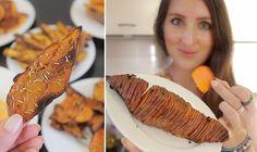 Sweet Potatoes Snacks - Simple, Vegan, Yum