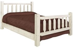 Homestead Bed - Made in USA!