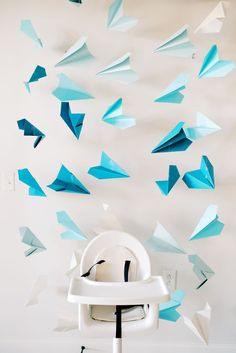 Time flies when you're turning ONE! // Airplane themed first birthday party Blue Birthday Parties, Baby Boy 1st Birthday Party, Birthday Party Decorations Diy, First Birthday Party Themes, Birthday Themes For Boys, Birthday Sayings, Birthday Images, Birthday Greetings, Birthday Wishes