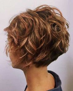 Hairstyle 10 Messy Hairstyles for Short Hair 2019 - Short Hair Cut amp; Color Update Stylish Messy Hairstyles for Short Hair - Women Short Haircut Ideas Short Curly Hairstyles For Women, Messy Bob Hairstyles, Short Hair Cuts, Curly Hair Styles, Bob Haircuts, Hairstyle Short, Trendy Hairstyles, Short Messy Haircuts, Messy Pixie Cuts