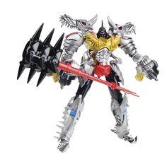 Hasbro - Transformers - SDCC 2014 Exclusive - Dinobots
