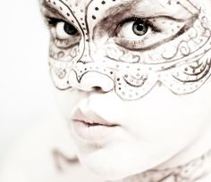 life is just a masquerade by Emily Christine