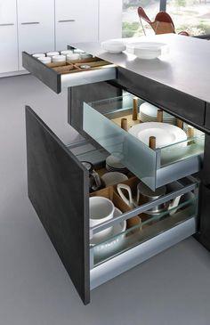 Modern Living by Leicht