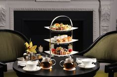 The 7 Best Places for Tea in New York City - TownandCountrymag.com