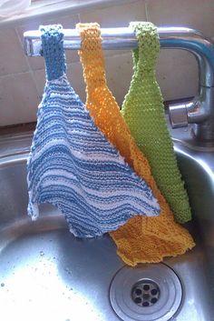 Dish cloths
