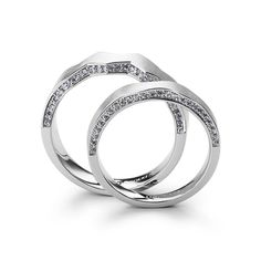 by DABOUQ 커플링.[DR0018] : 네이버 블로그 Couple Rings, Jewelry Photography, Wedding Ring Bands, Band Rings, Sketching, Jewelry Design, Engagement Rings, Engagement Ring, Enagement Rings
