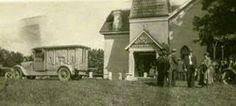 Decatur County History: Circa 1910 Little Flatrock Baptist Church/Star Bap...