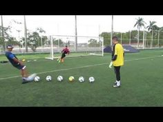 Soccer Goalie, Youtube, Vivarium, June, Youtubers, Youtube Movies