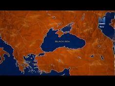 History: Секреты Библии: Великий потоп / 13 серия - YouTube