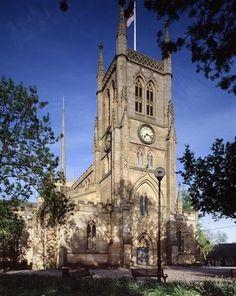 Blackburn Lancashire – My home town