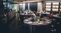 You're going to love the personalised menus and loft-style space at Medley in Dublin city. Restaurant Wedding Venues, Party Venues, Event Venues, Irish Restaurants, Ireland Wedding, Dublin City, Civil Ceremony, Loft Style, Cool Bars