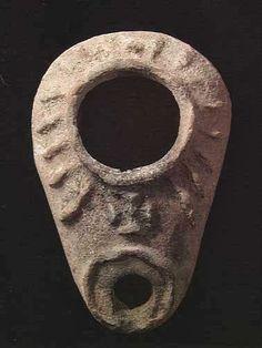 Olajlámpás (Bizánc) - Hagyomány és múltidéző