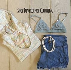 Shop Divergence Clothing  #fall #fallfashion #street style #divergenceclothing #boutique #sweaters #sweaterweather #fashionblog #outfits #boho #fashion #bohochic #hoodie #bralette #arrowheadnecklace #nlinedesigns