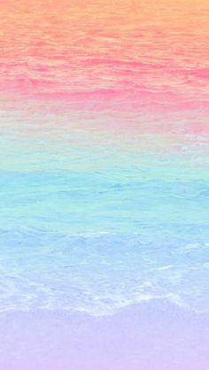 Pastel wallpaper lovely best 25 phone wallpaper pastel ideas on. Wallpaper Iphone Pastell, Pastel Iphone Wallpaper, Rainbow Wallpaper, Sunset Wallpaper, Colorful Wallpaper, Galaxy Wallpaper, Aesthetic Iphone Wallpaper, Aesthetic Wallpapers, Iphone Wallpaper Unicorn