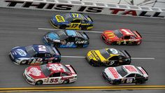 NASCAR Racing Game Announced for PC, Xbox One and PS4, Coming in 2016