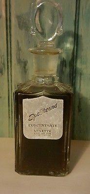 Vintage Spellbound Perfume Concentrate