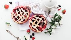 Pi Day: How to make the best pie crust, according to science — Quartz