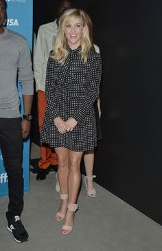 Reese Witherspoon at the TIFF - Love the dress!!!!
