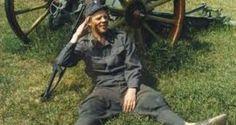 Uuno Turhapuro armeijan leivissä (1984)