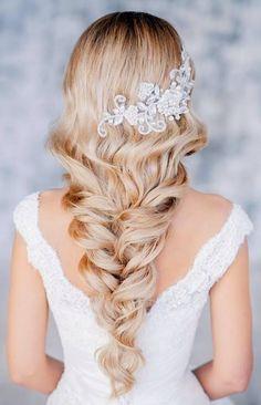 Bridal Hair Styles 2016