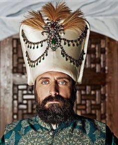 el sultan suleiman -