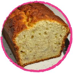 Cake Banane Coco