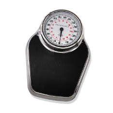 Bathroom Scale - Body Fat Scale - Bath Scale - Medical Scale - Frontgate