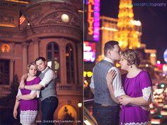 Las Vegas Wedding Photographers, Las Vegas Anniversary Photo Session, Las Vegas photo Tour, Couples Photos on Las Vegas Strip