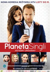 Planeta singli (2016) Full Movie Online Free Watch