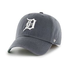 ef4d14754d61f Detroit Tigers Franchise D Fitted Hat At Campus Den Detroit Tigers Cap