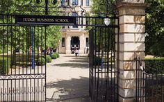 Cambridge Judge Business School launched the Digital Business Academy