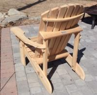 Gentil Our Top Selling Adirondack Chair Features A Sculpted Seat, And Curved Back  Slats For