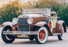 1929 Gardner Model 120 Roadster Cadillac, Vintage Cars, Antique Cars, Vintage Items, Classic Cars Usa, Buick Wildcat, Car Girls, Sport Cars, Old Cars